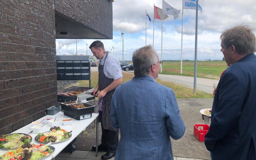 Zomerbarbecue gezamenlijke MOIs Editie 2021