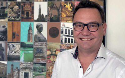 Introductie: Nieuw lid Robin Schuurman werft hoogopgeleid bouwtalent voor projecten in binnen- en buitenland