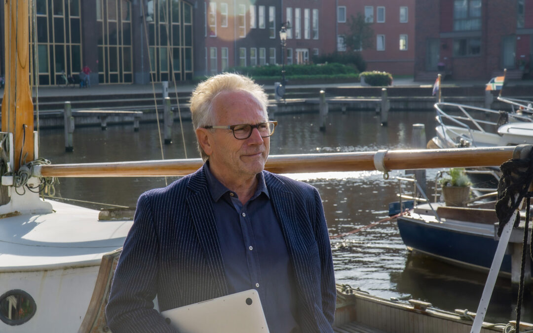 Bouke Nielsen Tekstschrijver